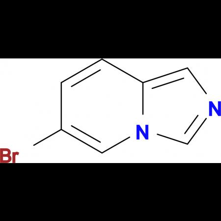 6-Bromoimidazo[1,5-a]pyridine
