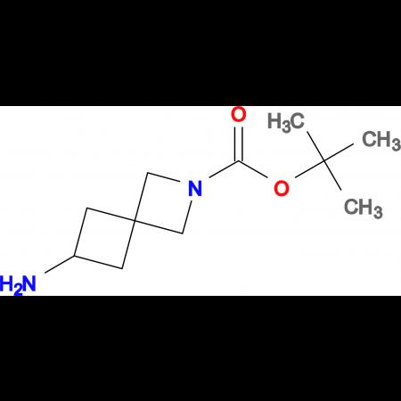 2-Boc-6-Amino-2-aza-spiro[3.3]heptane