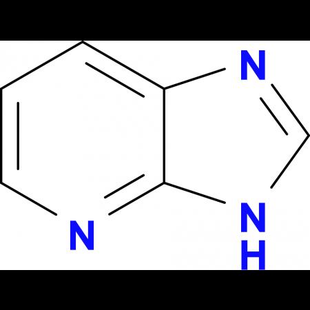 3H-Imidazo[4,5-b]pyridine
