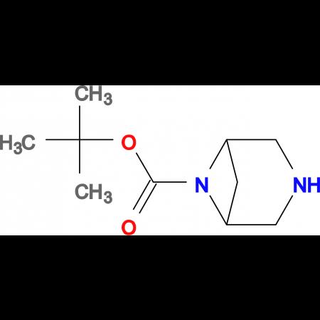 tert-Butyl 3,6-diazabicyclo[3.1.1]heptane-6-carboxylate