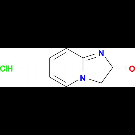 Imidazo[1,2-a]pyridin-2(3H)-one hydrochloride