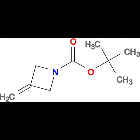 tert-Butyl 3-methyleneazetidine-1-carboxylate