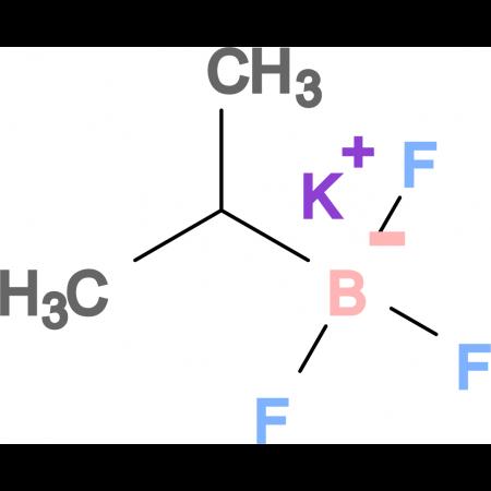 Potassium trifluoro(isopropyl)borate