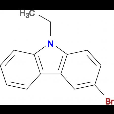3-Bromo-9-ethyl-9H-carbazole