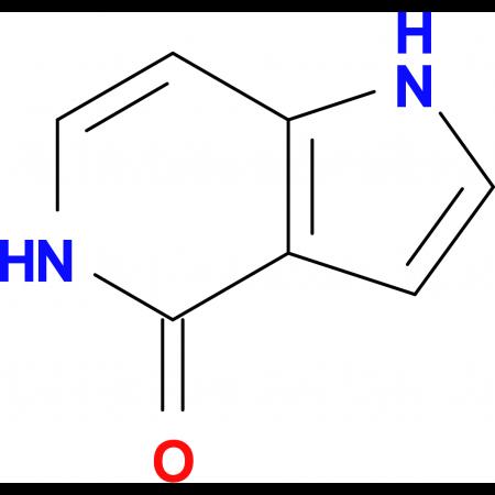 1H-Pyrrolo[3,2-c]pyridin-4(5H)-one