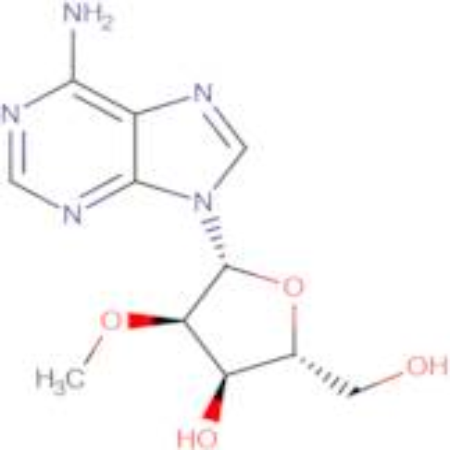 2'-O-Methyladenosine