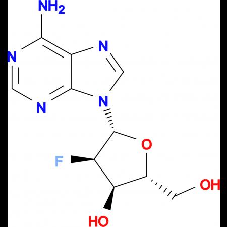 2'-Fluoro-2'-deoxyadenosine