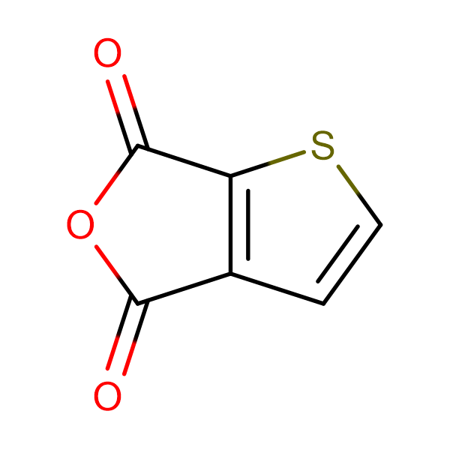 Thieno[2,3-c]furan-4,6-dione
