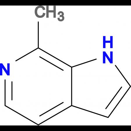7-Methyl-1H-pyrrolo[2,3-c]pyridine