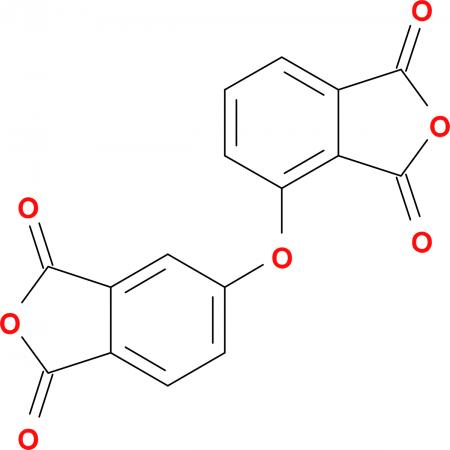 4-((1,3-Dioxo-1,3-dihydroisobenzofuran-5-yl)oxy)isobenzofuran-1,3-dione
