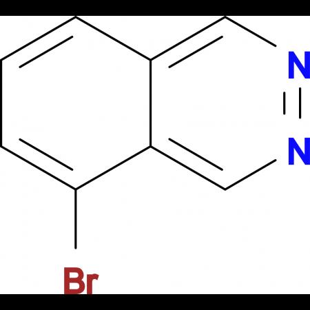 5-Bromophthalazine