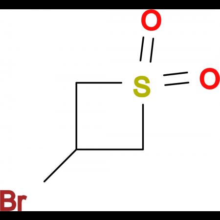 3-Bromothietane 1,1-dioxide