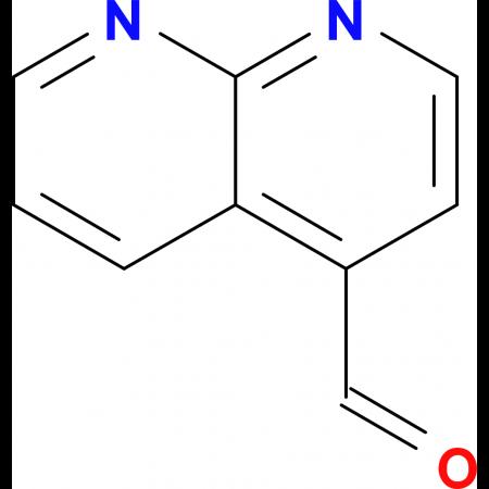 1,8-Naphthyridine-4-carbaldehyde