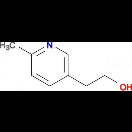 6-Methyl-3-pyridineethanol