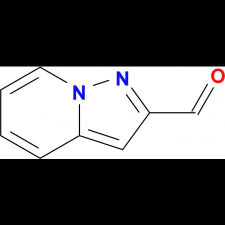 Pyrazolo[1,5-a]pyridine-2-carbaldehyde
