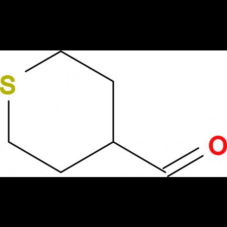 Tetrahydro-2H-thiopyran-4-carbaldehyde