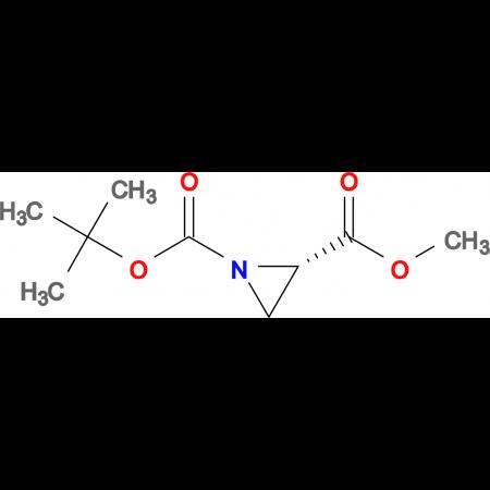 (S)-1-tert-Butyl 2-methyl aziridine-1,2-dicarboxylate