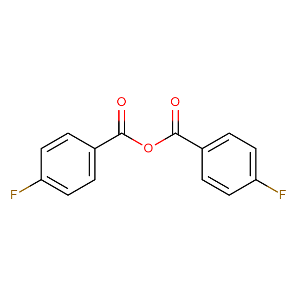 4-Fluorobenzoic anhydride