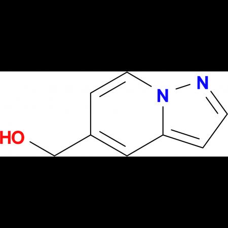Pyrazolo[1,5-a]pyridin-5-ylmethanol