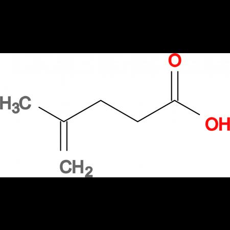 4-Methylpent-4-enoic acid