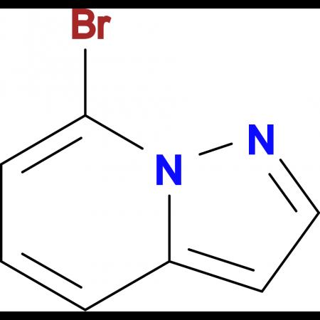 7-Bromopyrazolo[1,5-a]pyridine
