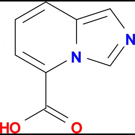 Imidazo[1,5-a]pyridine-5-carboxylic acid