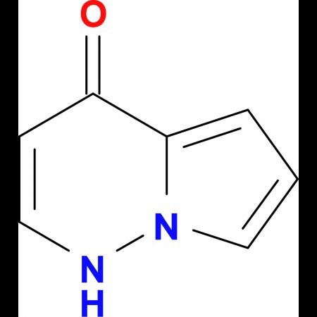 Pyrrolo[1,2-b]pyridazin-4(1H)-one