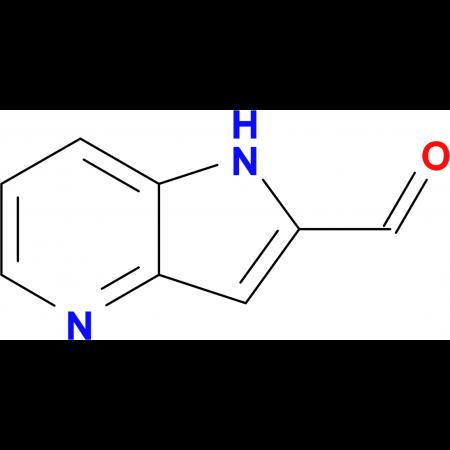 1H-Pyrrolo[3,2-b]pyridine-2-carbaldehyde