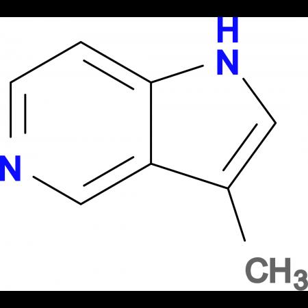 3-Methyl-5-azaindole