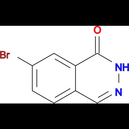 7-Bromophthalazin-1(2H)-one
