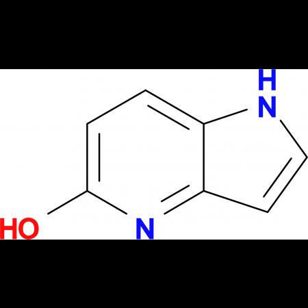 1H-Pyrrolo[3,2-b]pyridin-5-ol