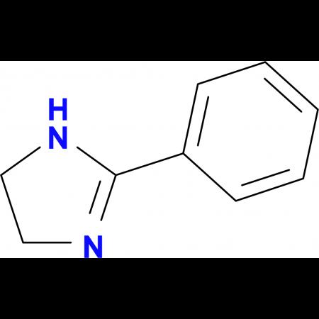 2-Phenyl-4,5-dihydro-1H-imidazole