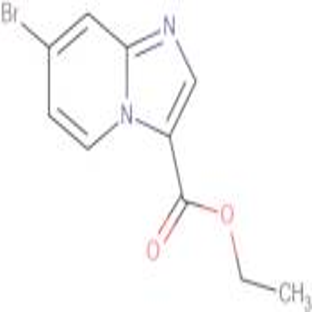 Ethyl 7-bromoimidazo[1,2-a]pyridine-3-carboxylate