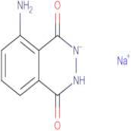 5-Amino-2,3-dihydrophthalazine-1,4-dione, sodium salt