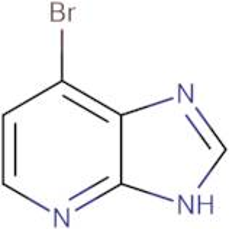 7-Bromo-3H-imidazo[4,5-b]pyridine