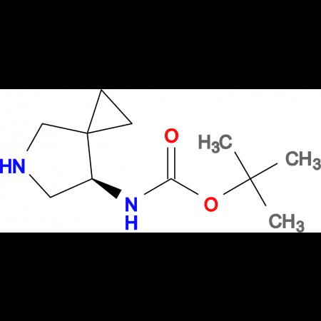 (R)-tert-Butyl 5-azaspiro[2.4]heptan-7-ylcarbamate