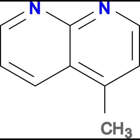 4-Methyl-1,8-naphthyridine