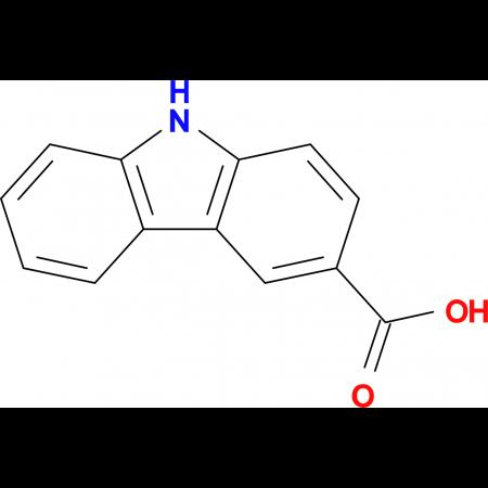 9H-Carbazole-3-carboxylic acid