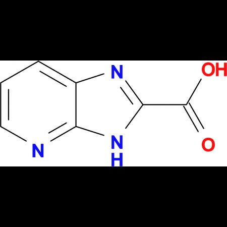 3H-Imidazo[4,5-b]pyridine-2-carboxylic acid