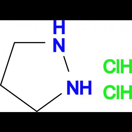 Pyrazolidine dihydrochloride