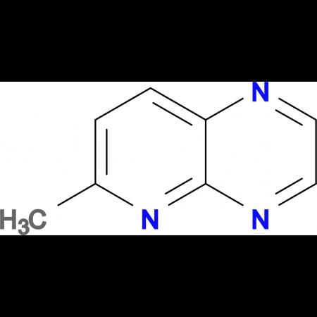 6-Methylpyrido[2,3-b]pyrazine