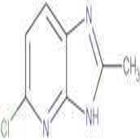 5-Chloro-2-methyl-3H-imidazo[4,5-b]pyridine