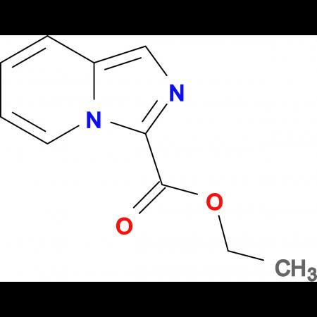 Ethyl imidazo[1,5-a]pyridine-3-carboxylate