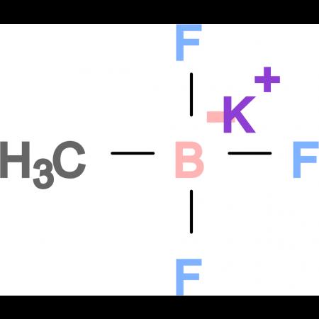 Potassium trifluoro(methyl)borate
