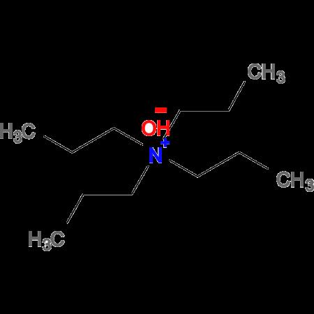 Tetrapropylammonium hydroxide (20-25% in water)