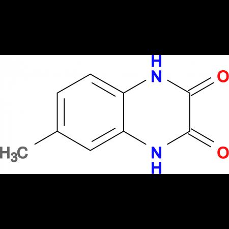 6-Methylquinoxaline-2,3(1H,4H)-dione