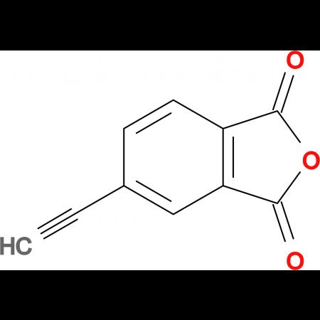 5-Ethynylisobenzofuran-1,3-dione