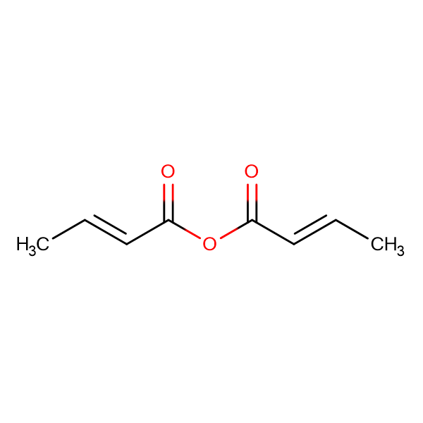But-2-enoic anhydride