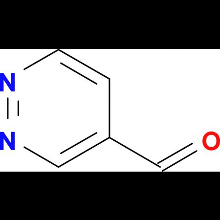 Pyridazine-4-carbaldehyde