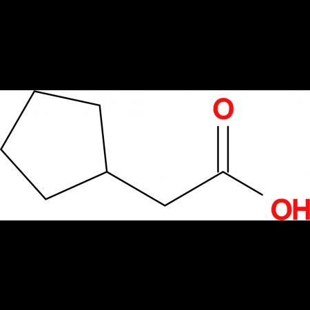 2-Cyclopentylacetic acid